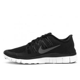 Мужские кроссовки для бега Nike Free Run 5,0 Black