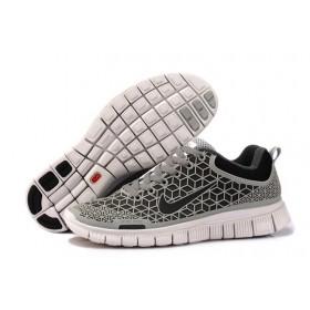 Nike Free Run 6.0 Grey мужские кроссовки