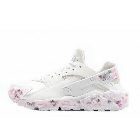 Nike Air Huarache RLX Custom White мужские кроссовки
