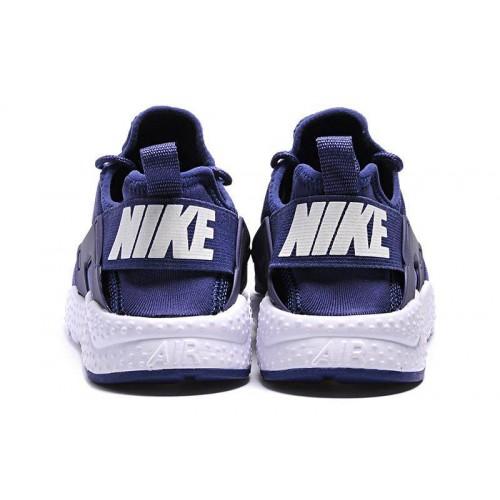 a346e174 Nike Air Huarache Ultra Navy купить мужские кроссоки Nike в Киеве ...