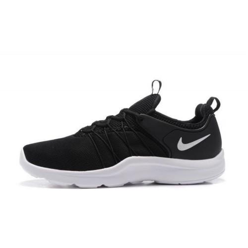 Nike Darwin Black White мужские кроссовки