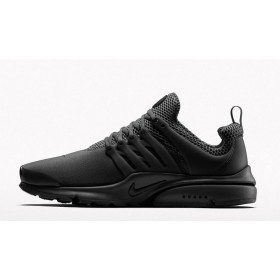 Nike Air Presto One Black