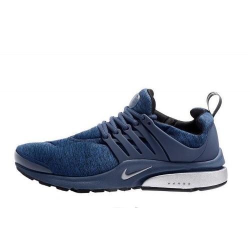 Nike Air Presto One Navy мужские кроссовки