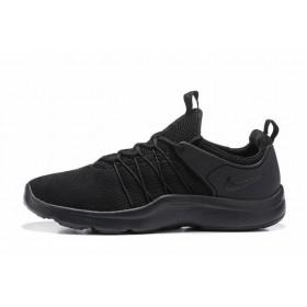 Nike Darwin Pure Black мужские кроссовки