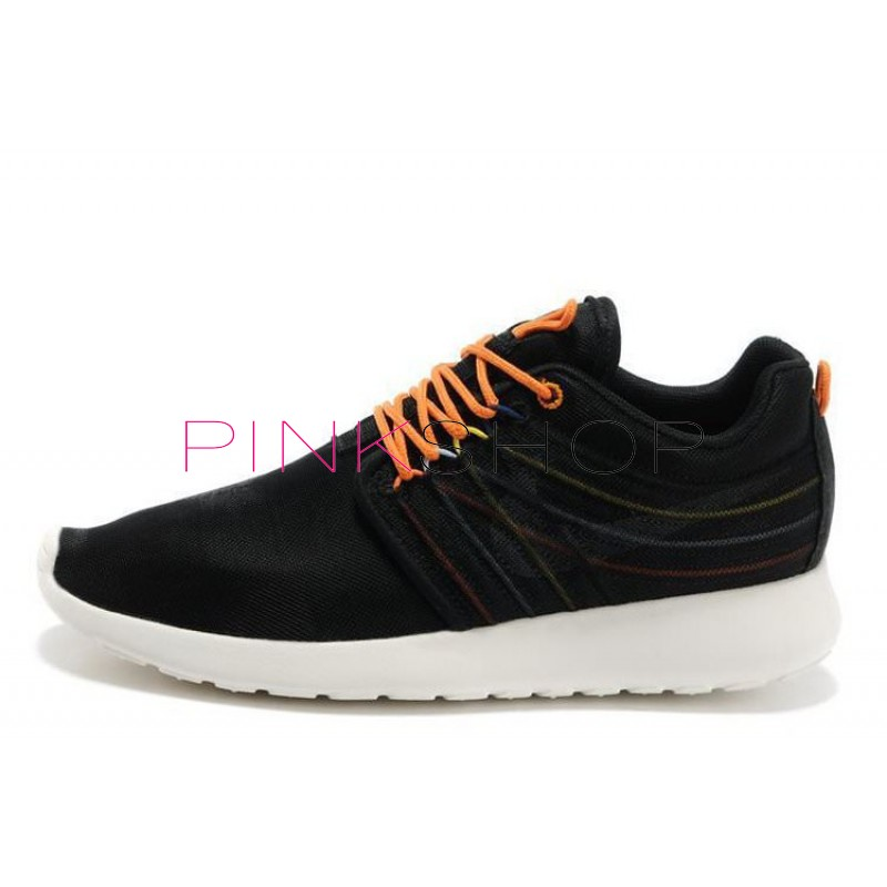 b65322cf Nike Roshe Run II Black мужские кроссовки Найк купить в Киеве, цены ...