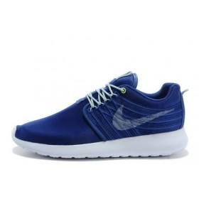 Nike Roshe Run II Blue мужские кроссовки