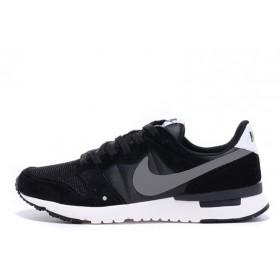 Nike Archive'83 Black Grey мужские кроссовки