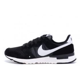 Nike Archive'83 Black White мужские кроссовки