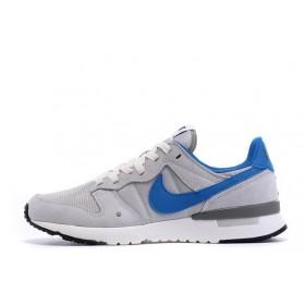 Nike Archive'83 Grey Blue мужские кроссовки