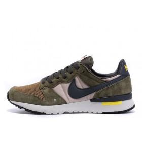 Nike Archive'83 Olive мужские кроссовки