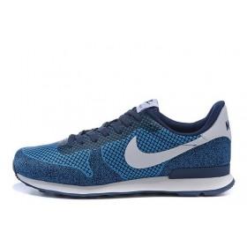Nike Internationalist HPR Blue мужские кроссовки