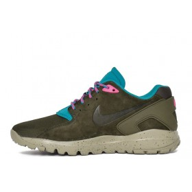 Nike Koth Ultra Low Black Loden мужские кроссовки