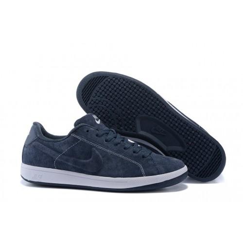 Nike Main Draw SL Navy мужские кроссовки