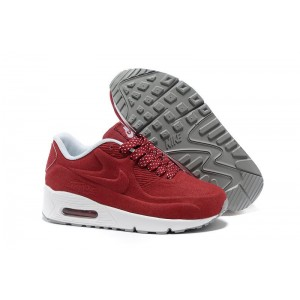 Nike Air Max Kids 90 Red детские кроссовки