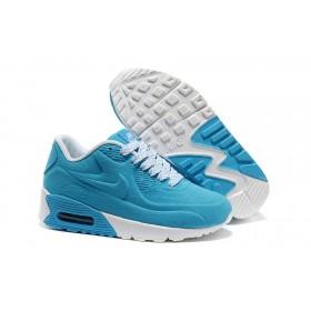 Nike Air Max Kids 90 Blue детские кроссовки