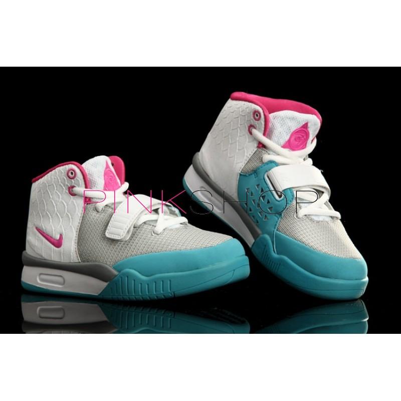 b4fd586e ... spain nike air yeezy 2 white pink 8c8b5 1b8ce