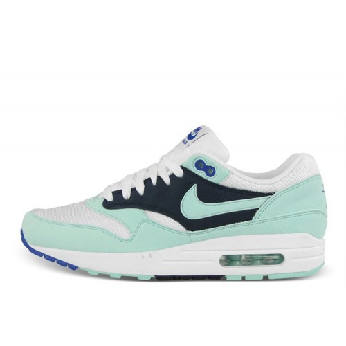 Nike Air Max 87 Blue White женские кроссовки