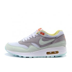 Nike Air Max 87 Grey White женские кроссовки