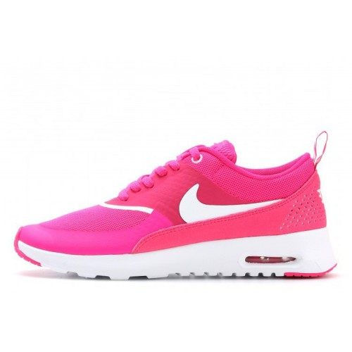 Nike Air Max Thea Pink женские кроссовки