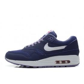 Nike Air Max 87 Purple женские кроссовки
