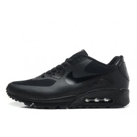 Nike Air Max 90 Hyperfuse Independence Day Black женские кроссовки
