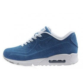 Nike Air Max 90 VT Blue White женские кроссовки