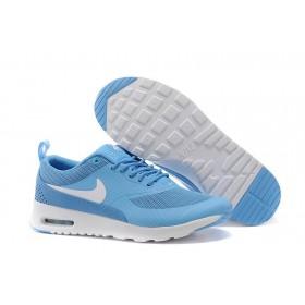 Nike Air Max Thea Light Blue женские кроссовки