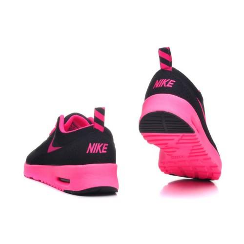 5842d9a8 Nike Air Max Thea Black Ultra Pink купить женские АирМаксы в Киеве ...