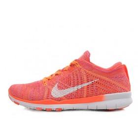 Nike Free Run Flyknit 5.0 Knit Vamp женские кроссовки для бега
