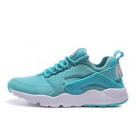 Nike Air Huarache Ultra Bright Turquoise женские кроссовки