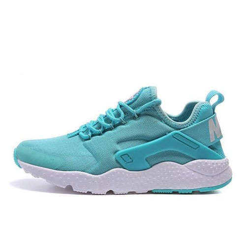 Nike Air Huarache Ultra Bright Turquoise женские кроссовки