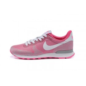 Nike Internationalist HPR Pink женские кроссовки