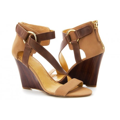 Босоножки Nine West Meliss Brown