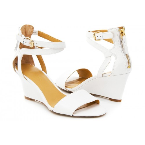 Босоножки Nine West Reely Mind White