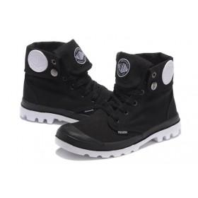 Palladium Baggy Black женские ботинки