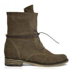Ботинки женские Passo Avanti 4307 Gray