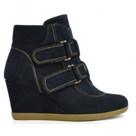 Ботинки женские Passo Avanti 4304 Blue