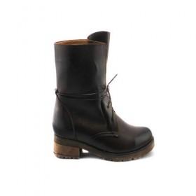 Ботинки женские Passo Avanti 5305 Brown