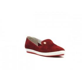 Мокасины женские Passo Avanti 5201 Red