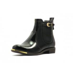 Ботинки женские Passo Avanti 5320 Black