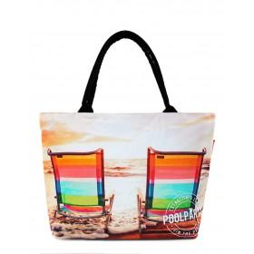 Женская сумка Pool Party Beach
