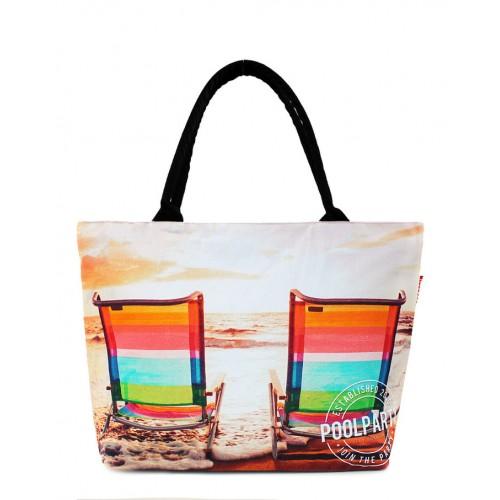 Женская сумка Pool Party (Пул Пати) Beach