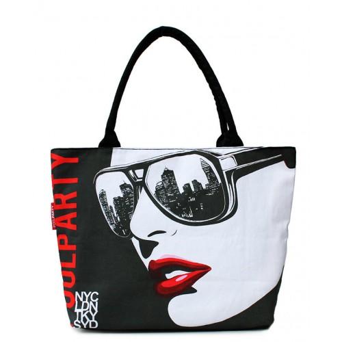 Женская сумка Pool Party (Пул Пати) Cosmopolitan