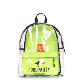 Рюкзак Pool Party Backpack Plastic