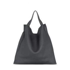 Кожаная сумка Pool Party Bohemia Black