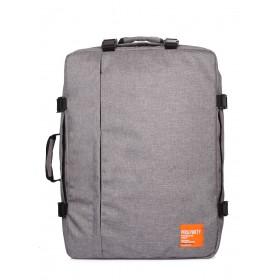 Рюкзак-сумка для ручной клади Pool Party Cabin Grey