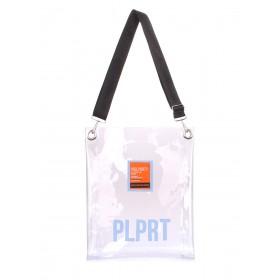 Прозрачная сумка Pool Party Clear Blue