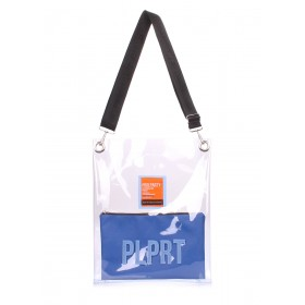 Прозрачная сумка Pool Party Clear Blue Extra
