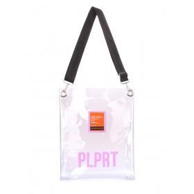 Прозрачная сумка Pool Party Clear Pink