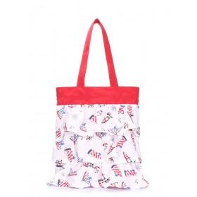 Женская сумка Pool Party Cruise Red